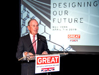 British Consulate Designing Our Future showcase