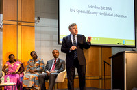 Gordon Brown - United for Education