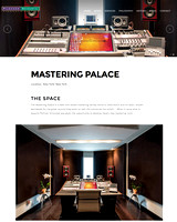 The Mastering Palace/Pilchner Schoustal
